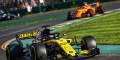 Renault F1 Hulkenberg Australie 2018
