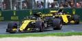 Renault F1 2018 Australie