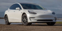 Essai Tesla Model 3