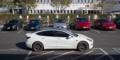 Essai Tesla Model 3 Supercharger Fremont