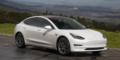 Essai Tesla Model 3 Skyline Boulevard