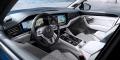 VW Touareg III intérieur
