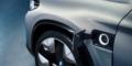 BMW Concept iX3 prise de charge