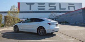 Tesla Résultats Industriels 2018 Q1