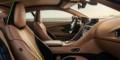 Aston Martin DB11 AMR intérieur