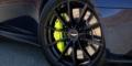 Aston Martin DB11 AMR Mariana Blue jantes freins