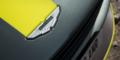 Aston Martin DB11 AMR Signature Edition Ecusson