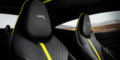 Aston Martin DB11 AMR Signature Edition intérieur