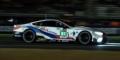 24 Heures Le Mans BMW M8 GTE 81