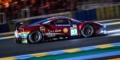24 Heures Le Mans Ferrari AF Corse 51