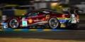 24 Heures Le Mans Ferrari AF Corse 71