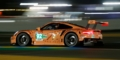 24 Heures Le Mans Porsche 911 RSR 92