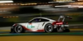 24 Heures Le Mans Porsche 911 RSR 93