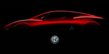 Alfa Romeo Plan 2022