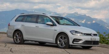 Essai VW Golf 1.5 TSI EVO Variant