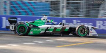 Formule E: Interview Allan McNish
