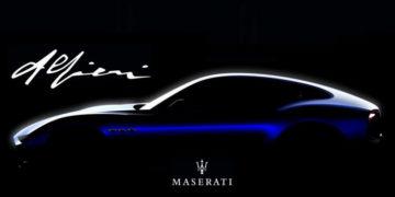 Maserati: le virage électrique
