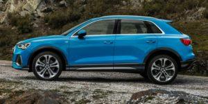 Audi Q3 mk2