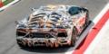 Record Nürburgring Nordschleife Lamborghini Aventador SVJ