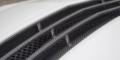 Essai Cadillac CTS-V pack carbone prise air capot