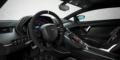 Lamborghini Aventador SVJ intérieur