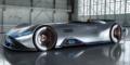Mercedes EQ Silver Arrow