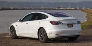 Tesla: résultats financiers Q2