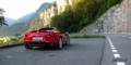Essai Alfa Romeo 4C Spider