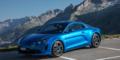 Essai Alpine A110 Première Edition