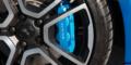 Essai Alpine A110 Première Edition jante freins étrier