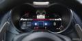 Essai Alpine A110 Première Edition Compteurs mode track