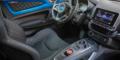 Essai Alpine A110 Première Edition intérieur sièges