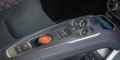 Essai Alpine A110 Première Edition console centrale