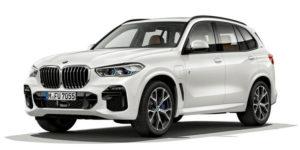 BMW X5 xDrvive45e