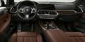 BMW X5 xDrive45e intérieur