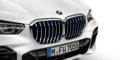 BMW X5 xDrive45e calandre