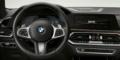 BMW X5 xDrive45e tableau de bord