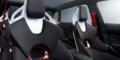 Skoda Vision RS Concept intérieur sièges