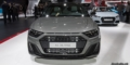 Audi A1 Mondial Paris 2018