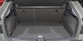 Audi A1 SPortback coffre
