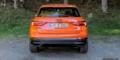 Audi Q3 S Line 45 TFSI quattro Orange Pulse