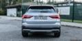 Audi Q3 advanced 35 TFSI argent fleuret