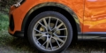 Audi Q3 S Line 45 TFSI quattro Orange Pulse