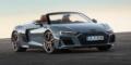 Audi R8 V10 Spyder Facelift 2019