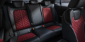 Audi SQ2 intérieur sièges cuir