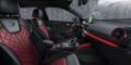 Audi SQ2 intérieur sièges avant