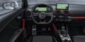 Audi SQ2 intérieur tableau de bord