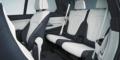 BMW X7 troisième rangée