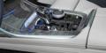 BMW X7 console centrale