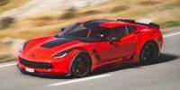 Essai Corvette Grand Sport
